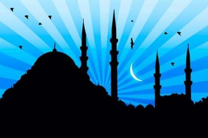 Bu gün Ramazan bayramıdır
