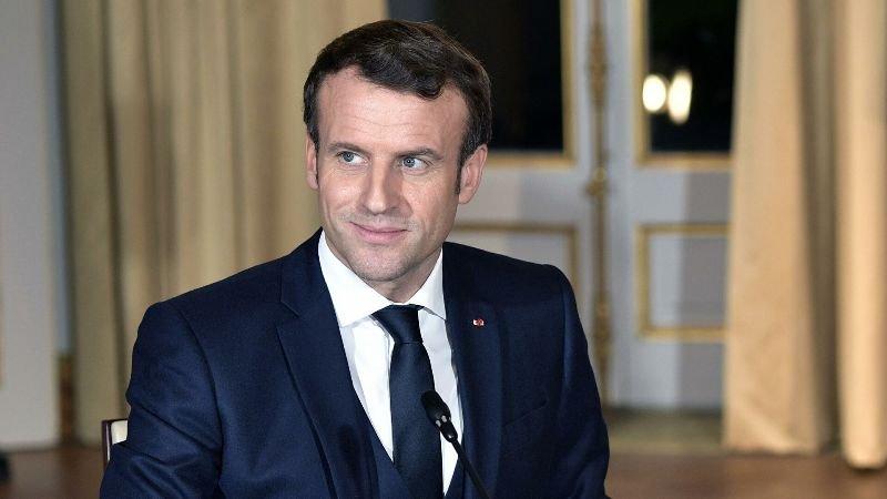 Fransa prezidentindən Azərbaycana qarşı ƏSASSIZ İTTİHAM