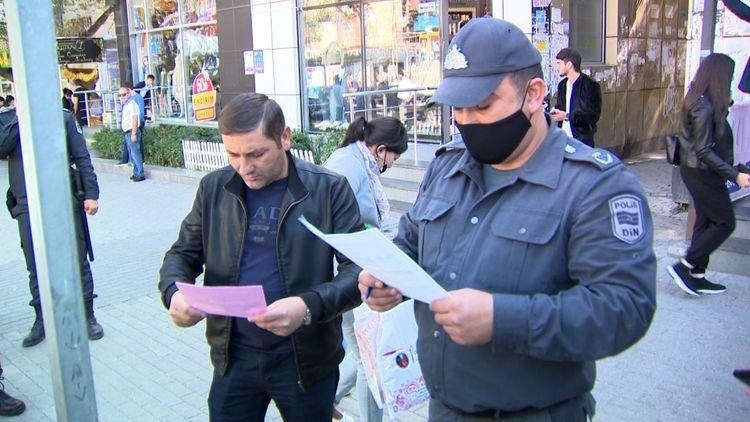 Azərbaycanda xüsusi karantin rejiminin müddəti avqustun 1-dək uzadıldı