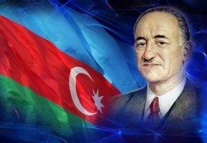 Bu gün Azərbaycanda tarixi gündür - 103 il...