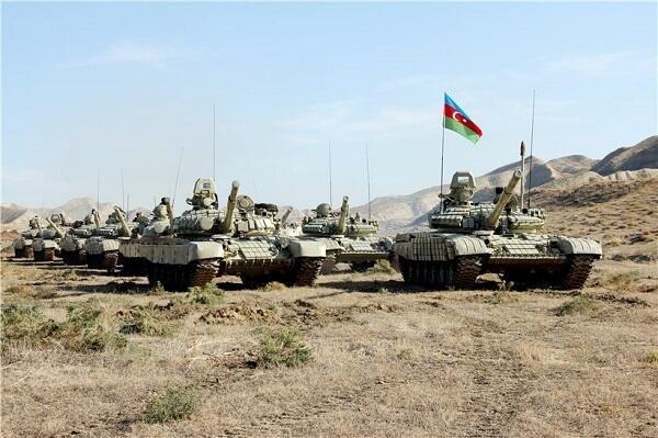 Azərbaycan Ordusu dastan yazdı - Türk general