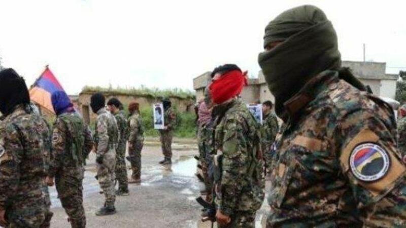 Ermənistan Qarabağda terrorçular hazırlayır - ŞOK VİDEO