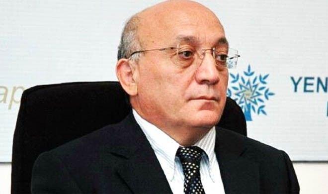 Komitə sədrinin oğlunun şirkəti ləğv edildi