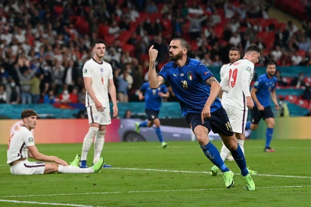 İtaliya Avropa çempionu oldu