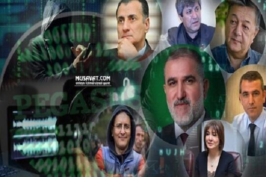 Azərbaycanda hansı jurnalistlər izlənilib? – Siyahı