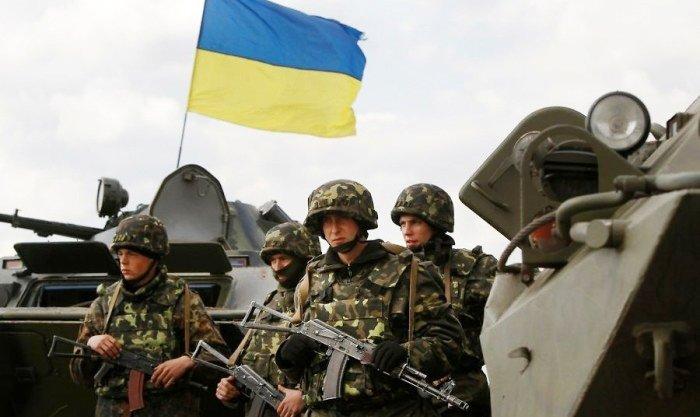 Ukraynada məcburi hərbi çağırış ləğv edilir