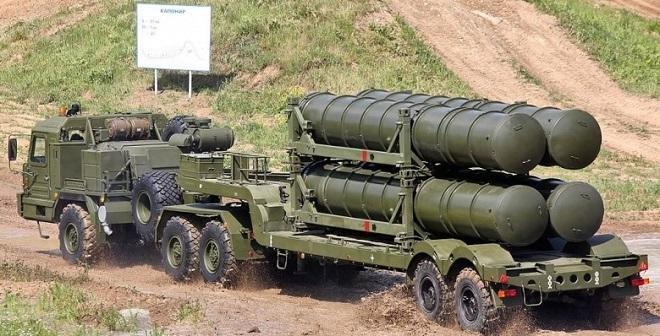 S-500 NATO üçün yeni çağırış olacaq - KİV