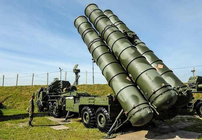 Rusiyanın bu silahı NATO-ya meydan oxuyur - Larson