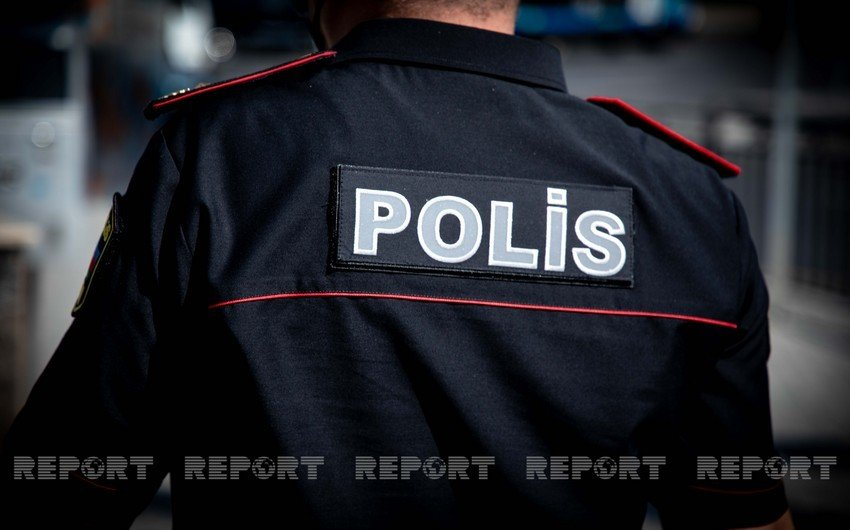 Sabirabadda polis gözətçini öldürdü - YENİLƏNİB