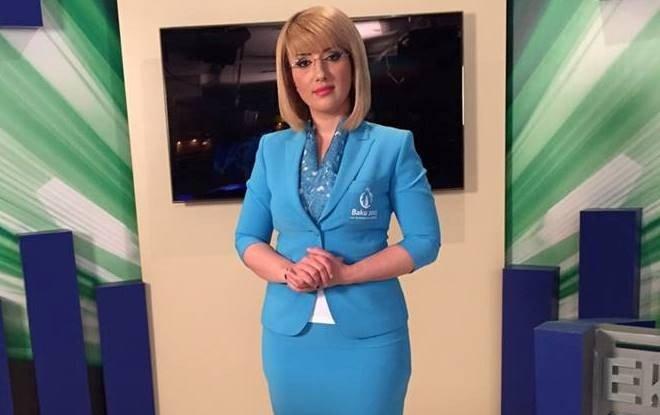 Tanınmış telejurnalist həkimi məhkəməyə verdi