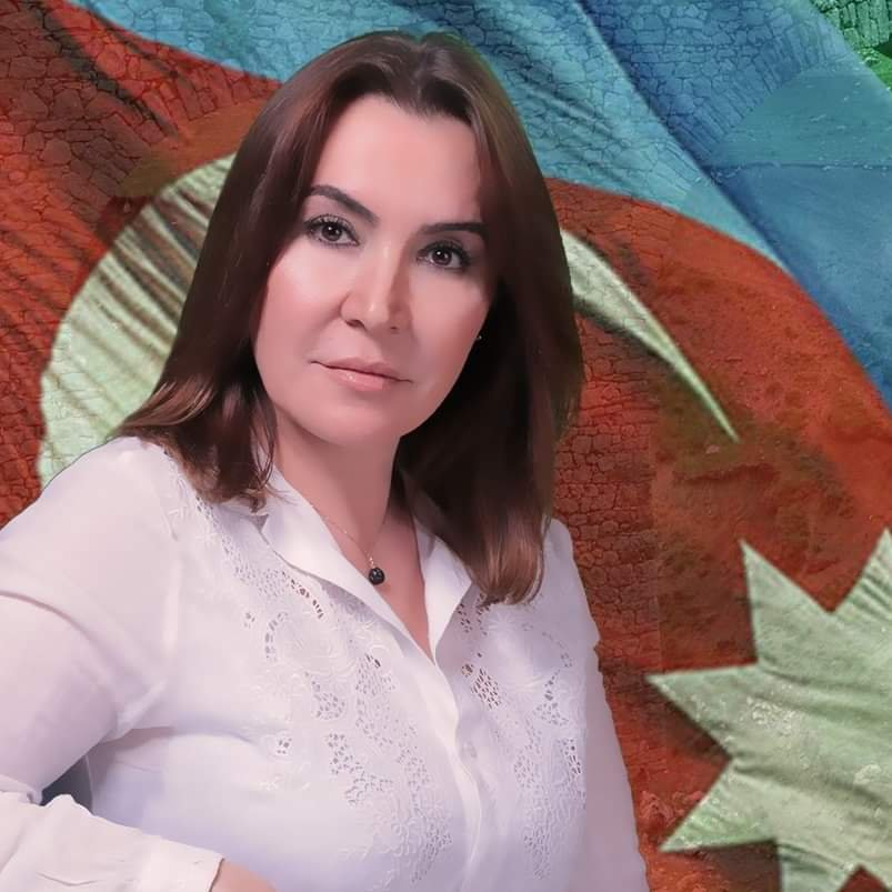 Azərbaycanın xaricdə layiqli təmsilçisi - Raymonda Xıdır-zadə