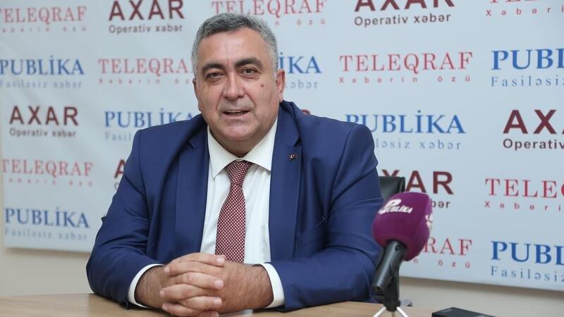 Türk generaldan İrana SƏRT XƏBƏRDARLIQ: Ağlını başına toplasın, yoxsa Türkiyə və Rusiya...