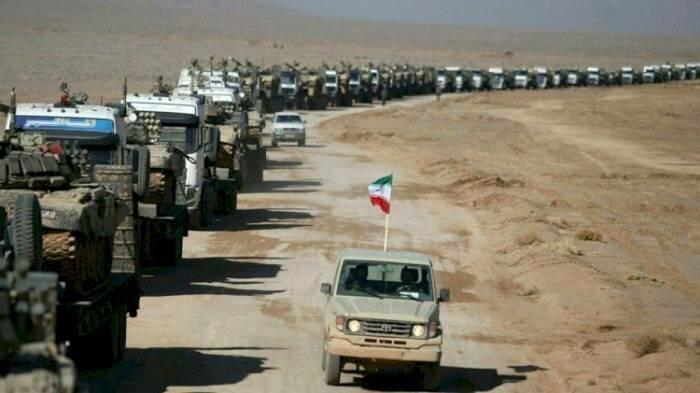 Ermənilərə dəstək verən, evləri söküb aparan İran şirkətləri...
