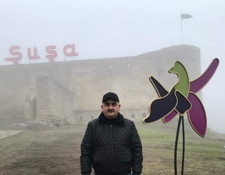 """""""Ölkəmizə qarşı bütün təhlükələri, ədalətsizlikləri birlikdə dəf edəcəyik"""""""