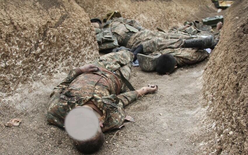 Qarabağda atışma: 6 erməni əsgər yaralıdır