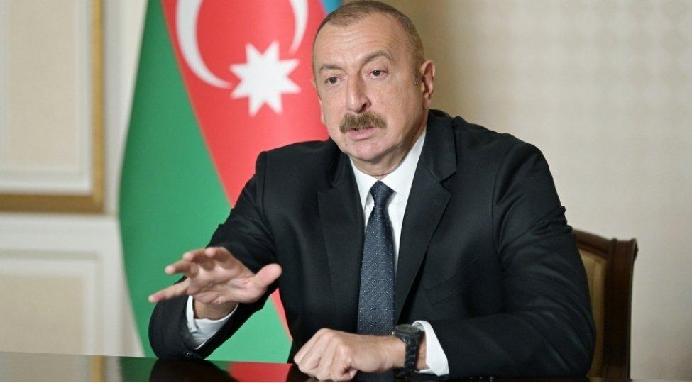Prezident iranlılarla ermənilərin Şuşadakı iş birliyindən DANIŞDI