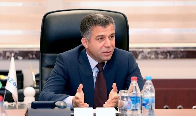 """""""Azəriqaz"""" rəhbəri qiymətlərin bahalaşma səbəblərini açıqladı"""
