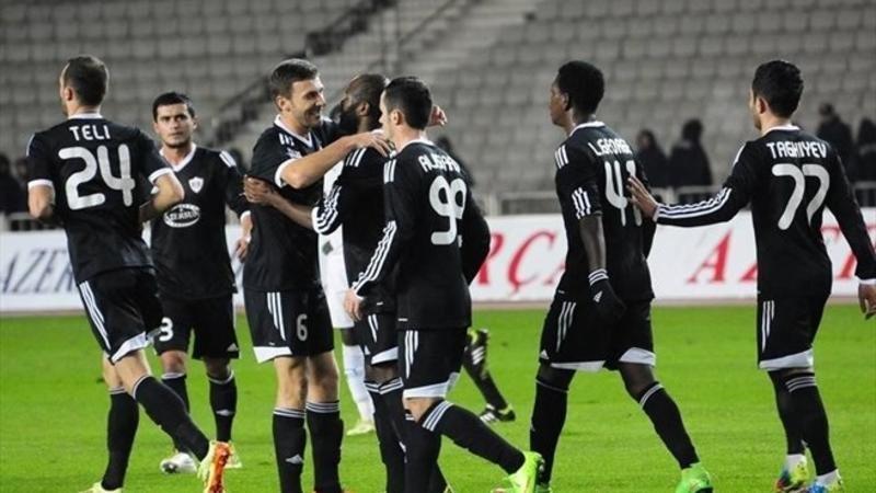 """""""Qarabağ"""" bu gün """"Kayrat""""la qarşılaşacaq"""