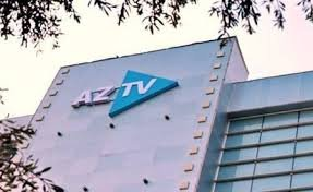 AzTV-dən Fazil Mustafaya cavab