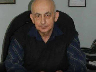 Saakaşvilinin atasını infarkt vurdu